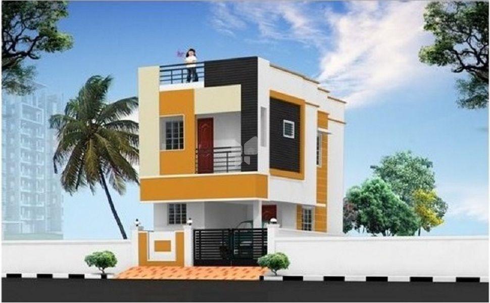 Laksha Homes - Project Images