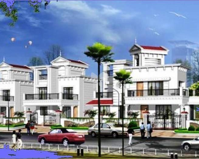 Parshva Konark Residency Row House - Project Images