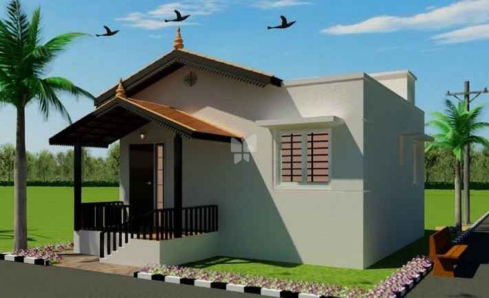 Dharani Windy Hills - Project Images