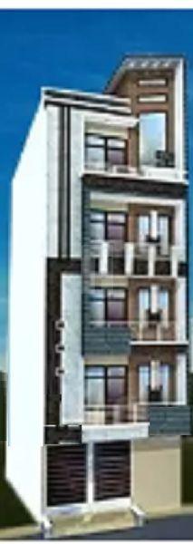 Swami Homes III - Elevation Photo
