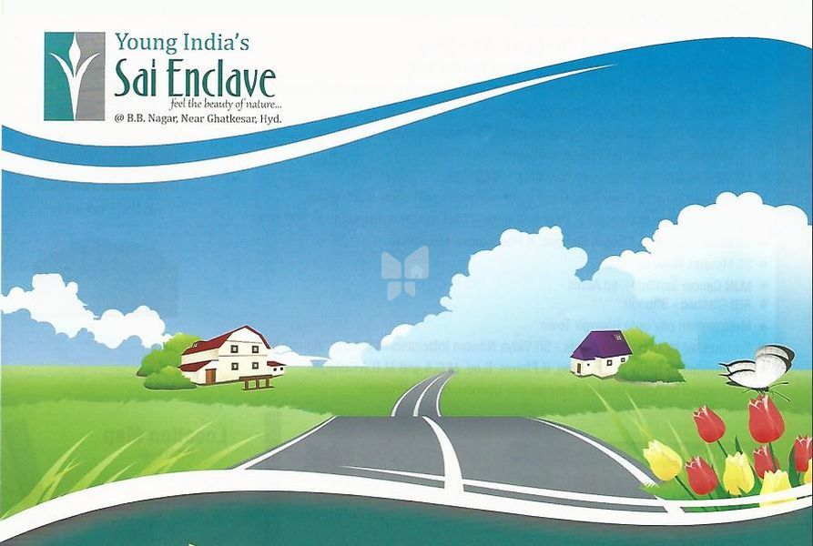 Young India Sai Enclave - Elevation Photo