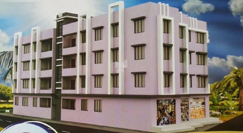 Jana Aai Bhavan - Project Images