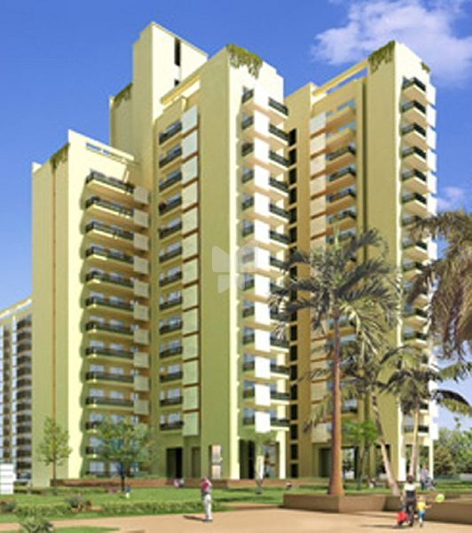 Tirupati Tower - Elevation Photo