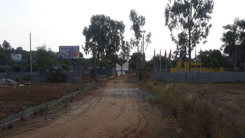 VSV KVR Yash Garden - Elevation Photo