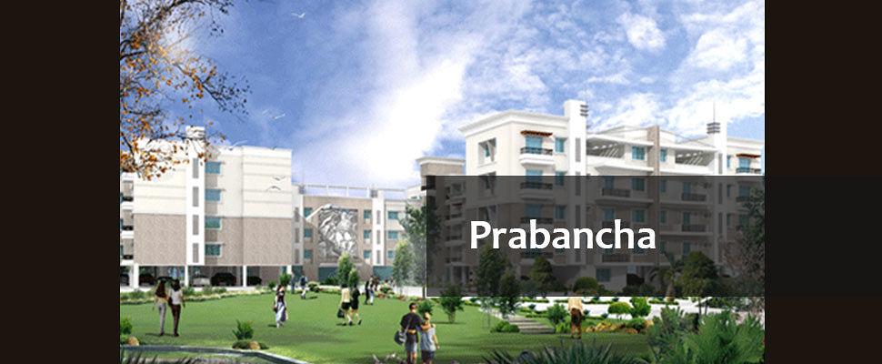 Catalyst Prapancha - Project Images