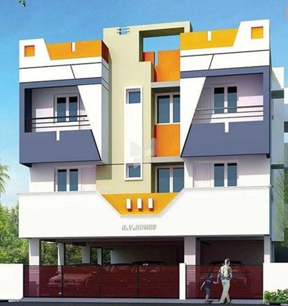 GV Homes - Elevation Photo