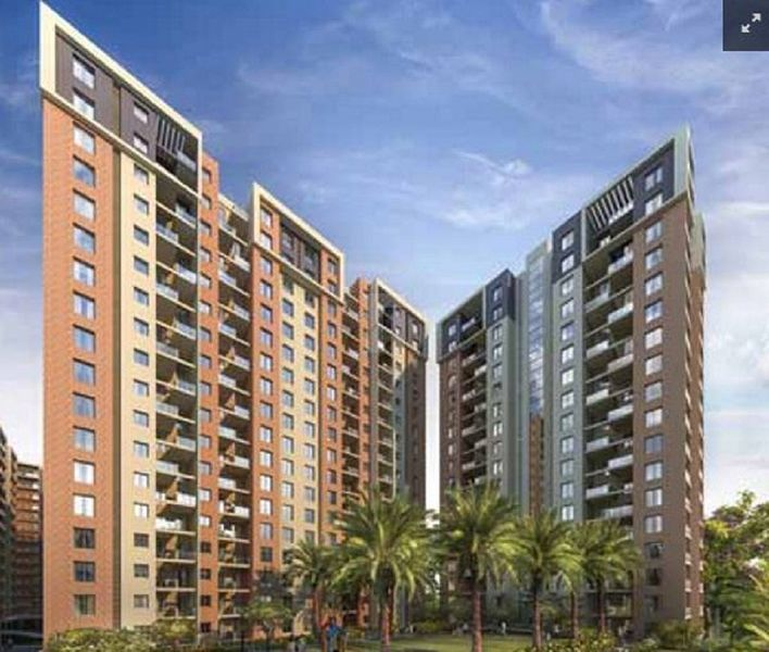 Pinnacle Neelanchal Phase 2 - Project Images