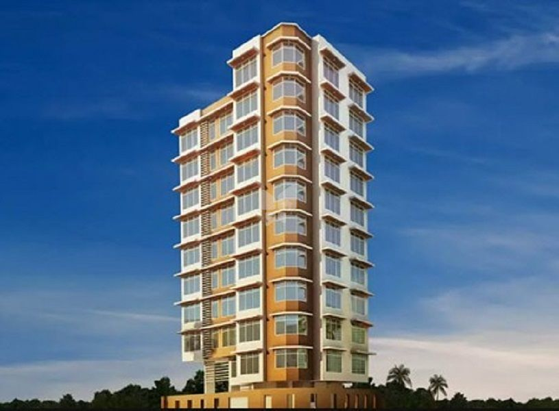 Milind Revati Heights - Project Images
