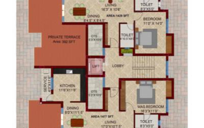 kcee-properties-bhavyam-in-kk-nagar-nqu