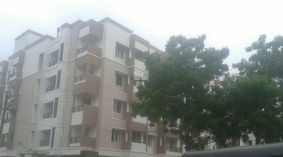 VGN Raksha - Elevation Photo