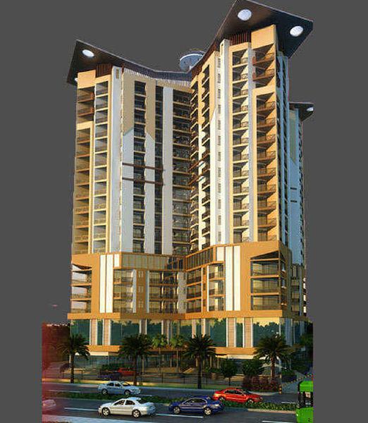 SG Benefit - Elevation Photo