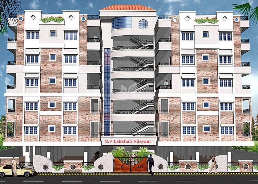 Sree S V Laxmi Nilayam - Project Images