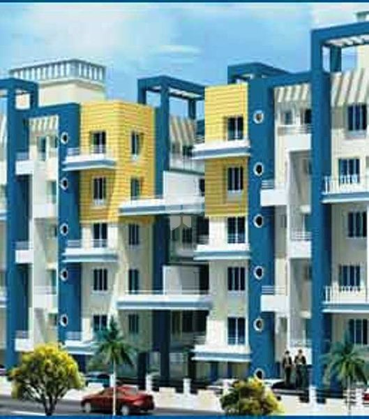 Sonigara Pearl - Elevation Photo