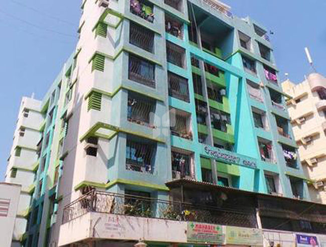 Mahadev Heights - Project Images