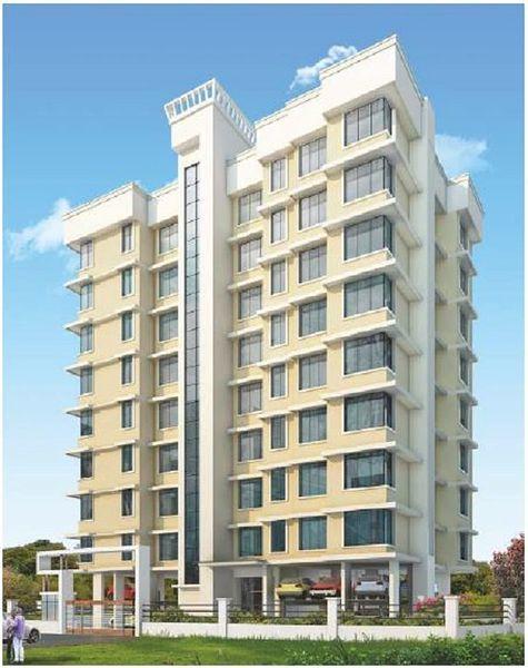 Sidhivinayak Hill Ridge Apartments - Project Images