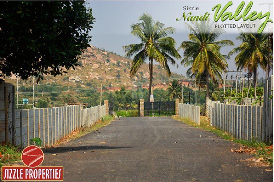 Sizzle Nandi Valley - Elevation Photo