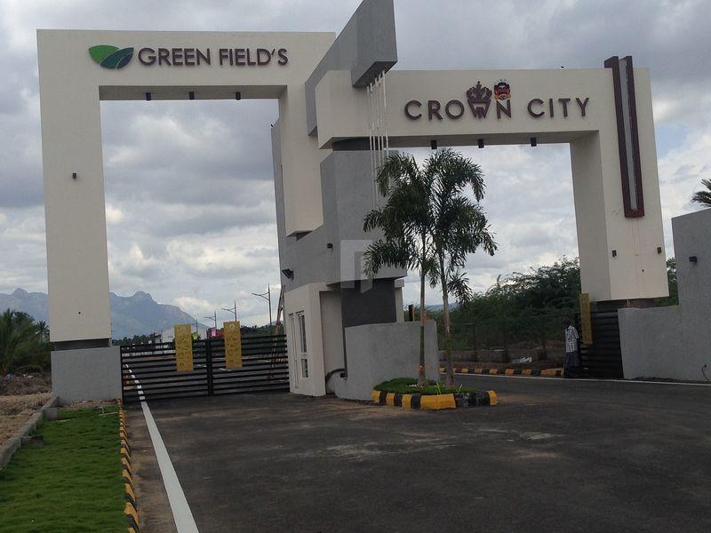 Crown City Plots - Project Images