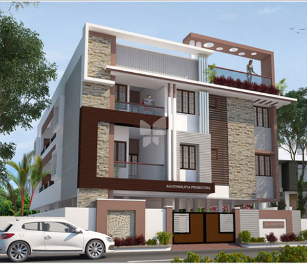 Sai ananya in velachery chennai price floor plans for Apartment plans chennai