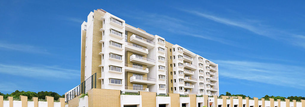 Lodha Palava Township - Project Images