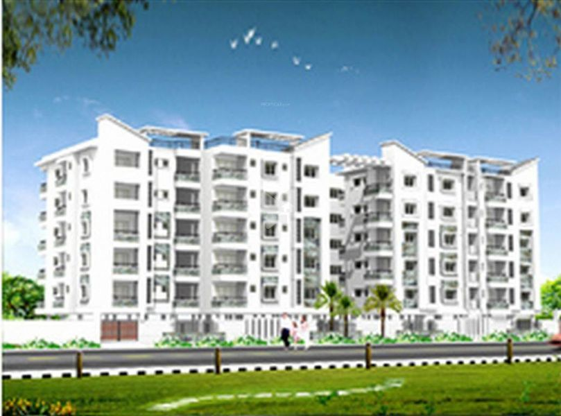 BricMor Lotus Homes - Project Images