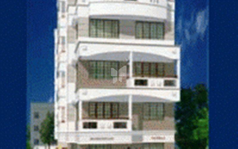 Ramaniyam Nataraj - Elevation Photo