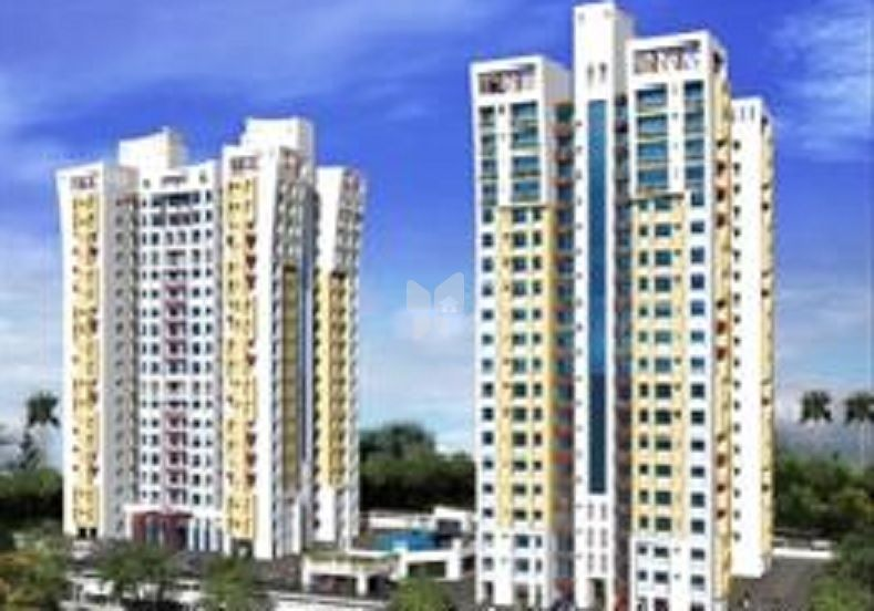 HDIL Dheeraj Residency - Project Images
