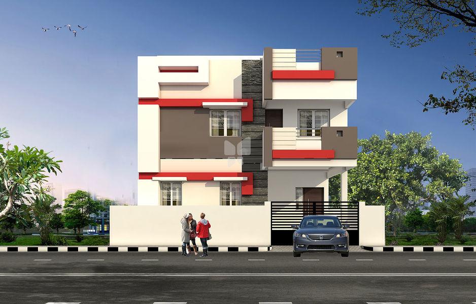 Aarti Villas - Project Images
