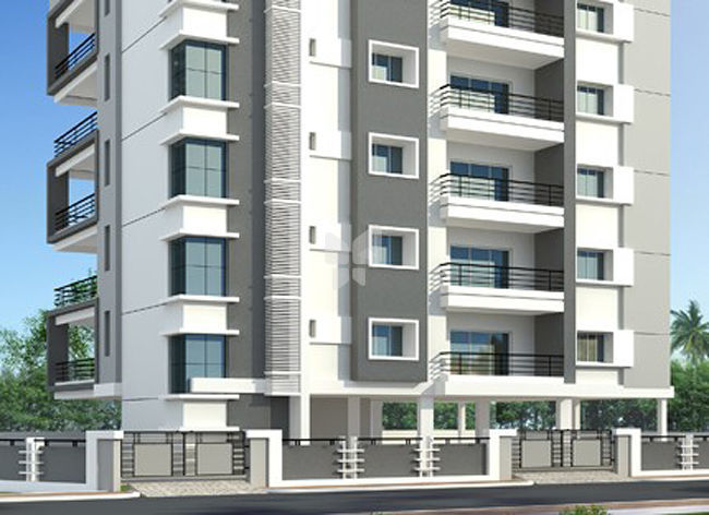 Sri Aditya Sovereign - Project Images