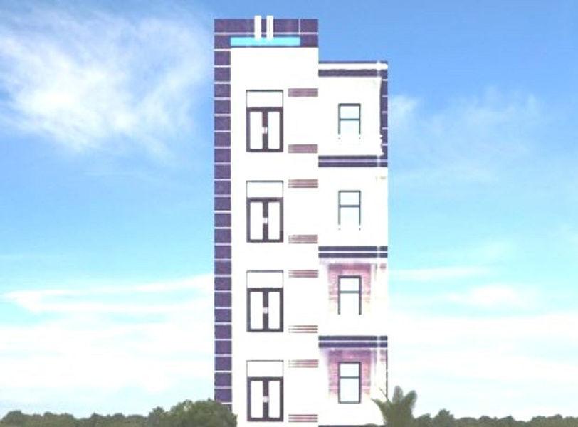 Konark Easy Home - 4 - Elevation Photo
