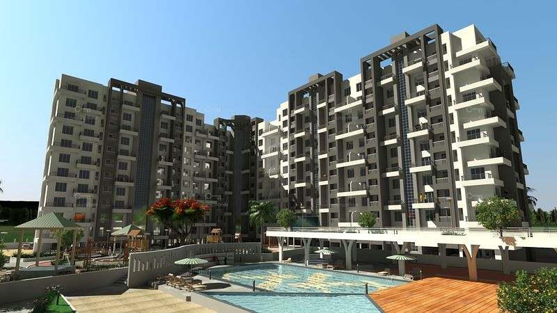 Ceratec Constructions City - Project Images
