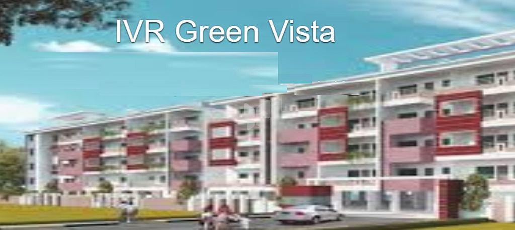 IVR Green Vista - Project Images