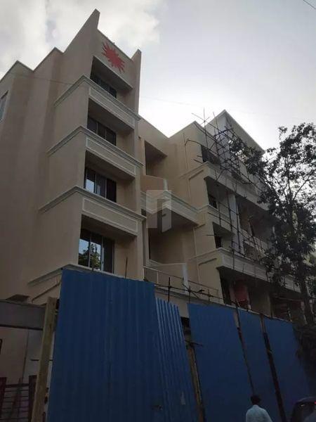 Aaditya Gurukrupa - Construction Images