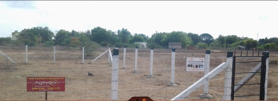 Agriyaa Puduchatram - Master Plans