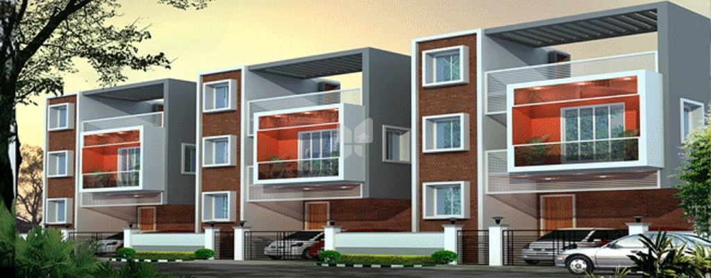 Vasavi Housing Majestica Villa - Project Images