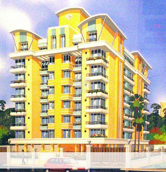 Shree Sai Tushar in Andheri West, Mumbai by Shree Sai Group