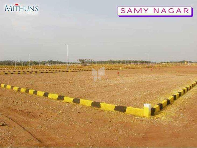 Mithun Samy Nagar - Project Images