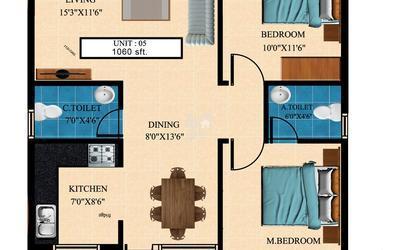 balaji-krupa-in-hebbal-floor-plan-2d-1ask