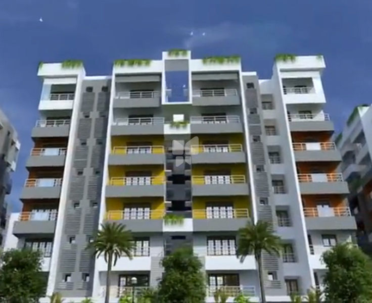 Renuka Sangamam - Elevation Photo