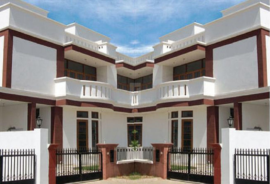 Ansal Silver Crest - Project Images