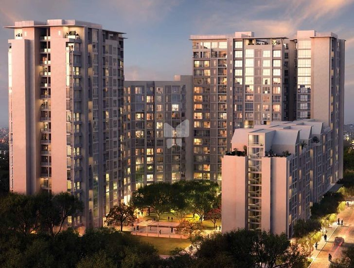 Godrej The Trees Phase II - Project Images