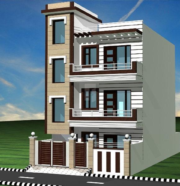 JK Estate Bhavya Homes - Project Images