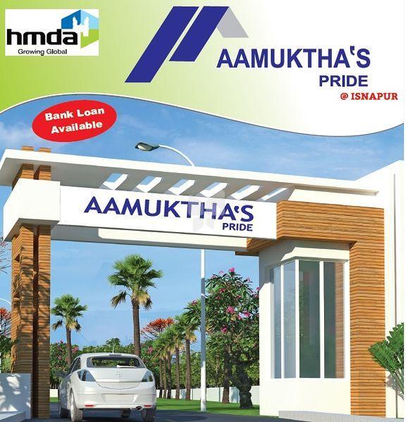 Mokshaa Aamukthas Pride - Project Images