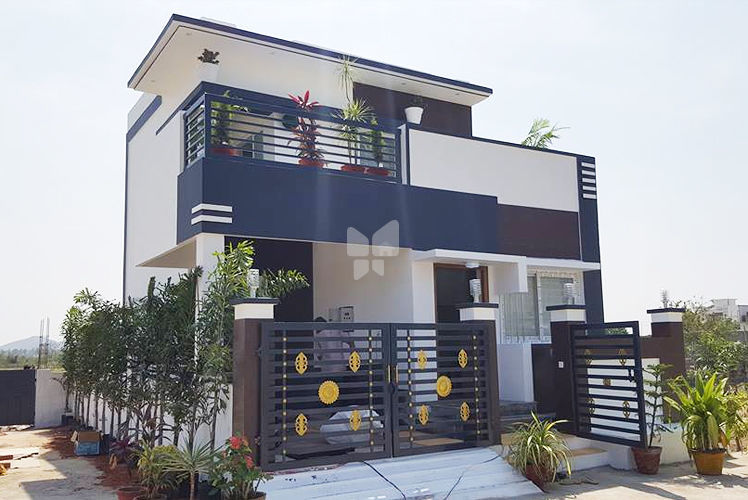 Sendhur Pudupakkam Avenue - Elevation Photo