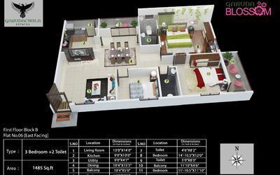 garuda-blossom-in-k-r-puram-floor-plan-2d-vvc
