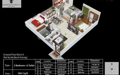 garuda-blossom-in-k-r-puram-floor-plan-2d-vve