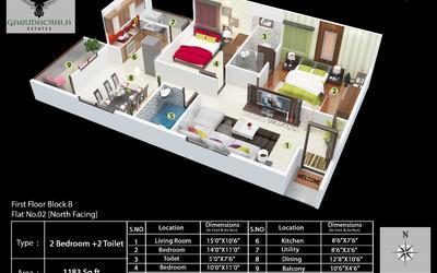 garuda-blossom-in-k-r-puram-floor-plan-2d-vvi