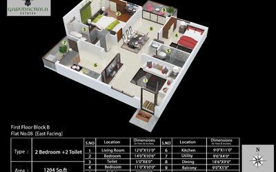 garuda-blossom-in-k-r-puram-floor-plan-2d-vvk