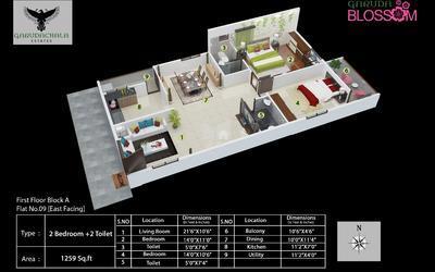 garuda-blossom-in-k-r-puram-floor-plan-2d-vvo