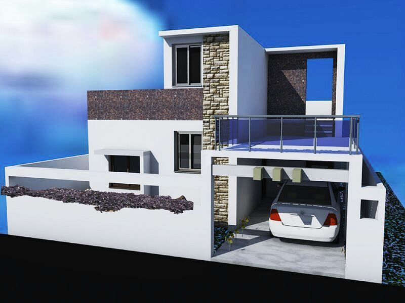 7Seas Dream Villa - Project Images