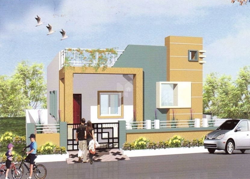 Krushi Homes - Project Images
